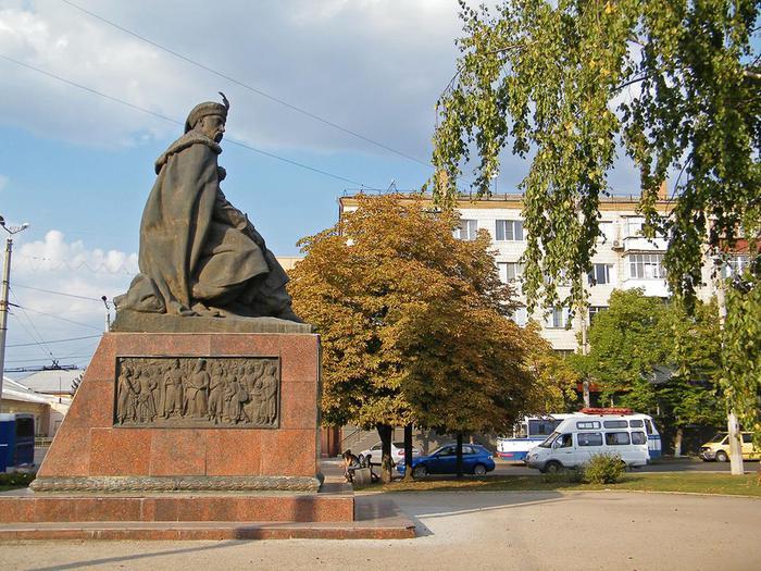 В «бій» іде Роман Любарський?..