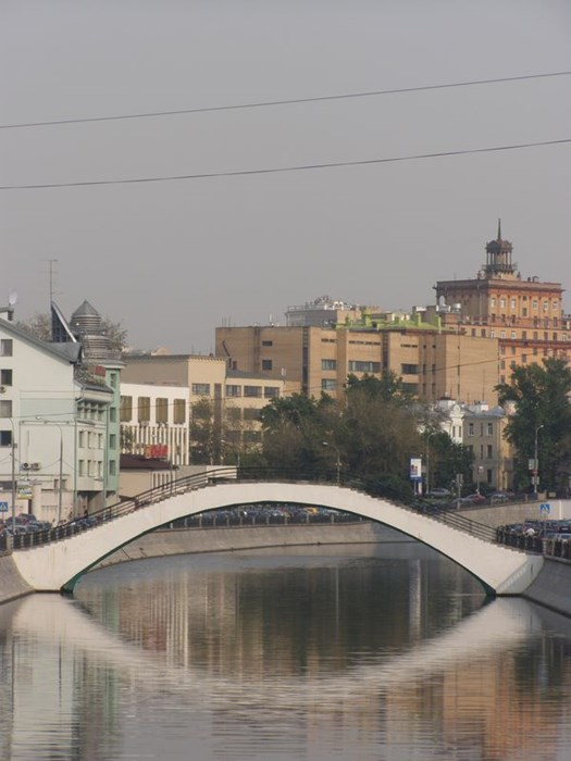 «Москва и москвичи»