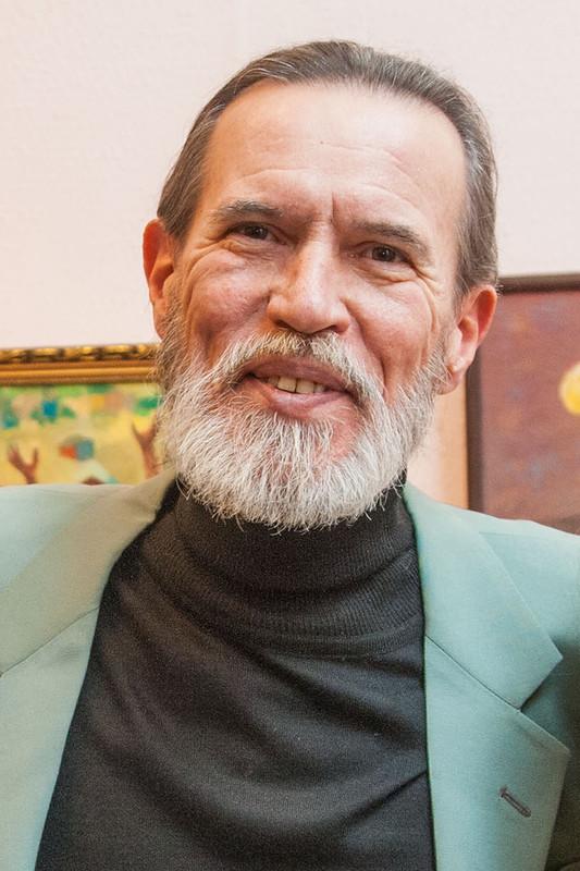 Игорь Смычек. Выставка продажа